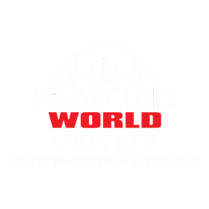 Smoke World Vape Logo